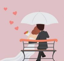 Undangan Pernikahan Murah dan unik